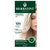 Herbatint Permanent Hair Colour 10N Platinum Blonde