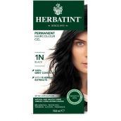 Herbatint Permanent Hair Colour 1N Black