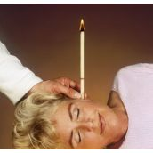 Hopi Ear Candles-1 Pair