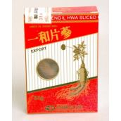 Il Hwa Honeyed Sliced Ginseng Roots