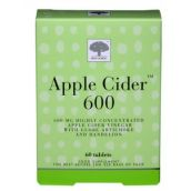 New Nordic Apple Cider 600