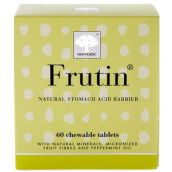 New Nordic Frutin Chewable Tablets