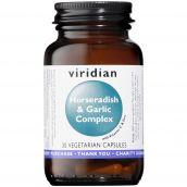 Viridian Horseradish & Garlic Complex # 351