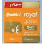 Power Health Bumbles Royal Gellee 500mg