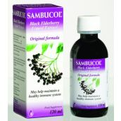 Sambucol-D Black Elderberry Liquid Extract