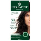 Herbatint Permanent Hair Colour 3N Dark Chestnut