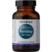 Viridian Fertility for Men (high potency) # 170
