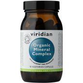 Viridian Organic Mineral Complex # 301