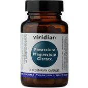 Viridian Potassium Magnesium Citrate # 340