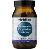 Viridian Potassium Magnesium Citrate # 342