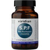Viridian S.P.F. Skin Pro-Factors # 398
