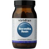 Viridian Boswellia Resin Extract # 804