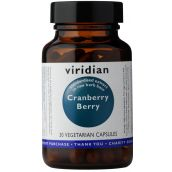 Viridian Cranberry Berry Extract # 805
