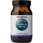 Viridian Cranberry Berry Extract # 807