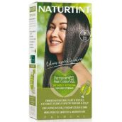 Naturtint Permanent Hair Colourant 1N - Ebony Black