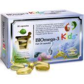 Pharma Nord Bio-Omega-3 Kids Fish Oil 1000mg