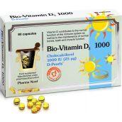 Pharma Nord Bio-Vitamin D3 1000iu-25mcg (cholecalciferol)