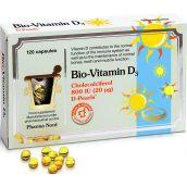 Pharma Nord Bio-Vitamin D3 800iu-20mcg (cholecalciferol)