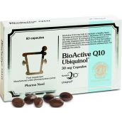 Pharma Nord Bio-Active Q10 Uniquinol 30mg (Ubiquinol)