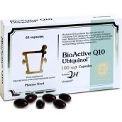 Pharma Nord Bio-Active Q10 Uniquinol 100mg (Ubiquinol)
