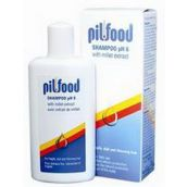 PilFood Shampoo pH 6 with Millet Extract