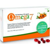Pharma Nord Omega 7 Buckthorn Oil