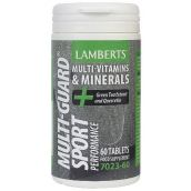 Lamberts Multi-Guard Sport ( 60 Tablets ) # 7023