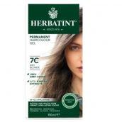 Herbatint Permanent Hair Colour 7C Ash Blonde
