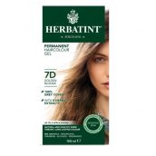 Herbatint Permanent Hair Colour 7D Golden Blonde