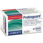 Lamberts Probio-guard ( 60 Capsules ) # 8419