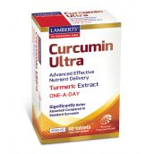 Lamberts Curcumin Ultra One-a-day Turmeric Extract