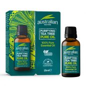 Australian Tea Tree Pure Oil 25ml