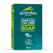Australian Tea Tree Soap 90grams