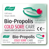A Vogel Bio Propolis - Lip Care Ointment 3% Propolis ACF® 2 grams