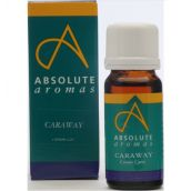 Absolute Aromas Caraway carum carvi