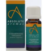 Absolute Aromas Cedarwood, Virginian juniperus virginiana