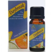 Absolute Aromas Daybreeak, A rejuvenating blend of citrus oils
