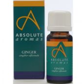 Absolute Aromas Ginger zingiber officinale
