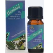 Absolute Aromas Headaid, To sooth and relieve