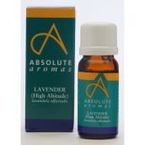 Absolute Aromas Lavender (High Altitude) lavandula officinalis