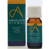 Absolute Aromas Melissa Type A blend of pure essential oils