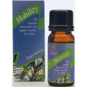 Absolute Aromas Mobility, A blend for muscles and joints
