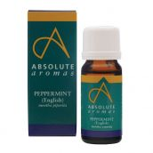 Absolute Aromas Peppermint, English mentha piperita