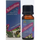 Absolute Aromas Relaxation, A soothing and restorative blend
