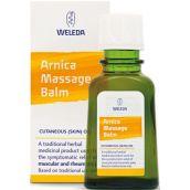 Weleda Arnica Massage Balm (200ml)