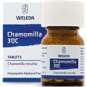 Weleda Chamomilla 30c - (125tablets)
