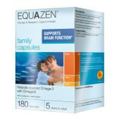 Equazen Eye Q (180 Capsules) (Expiry date 01-2022)