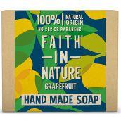 Faith In Nature Grapefruit Soap 100g