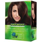 Naturtint Home Hair Colouring Kit