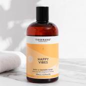 Tisserand Happy Vibes Bath & Shower Wash # 400ml